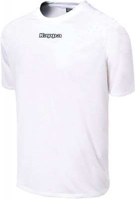 Carrara Short Sleeves