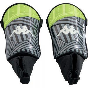 Tana Shinguards With Ankle