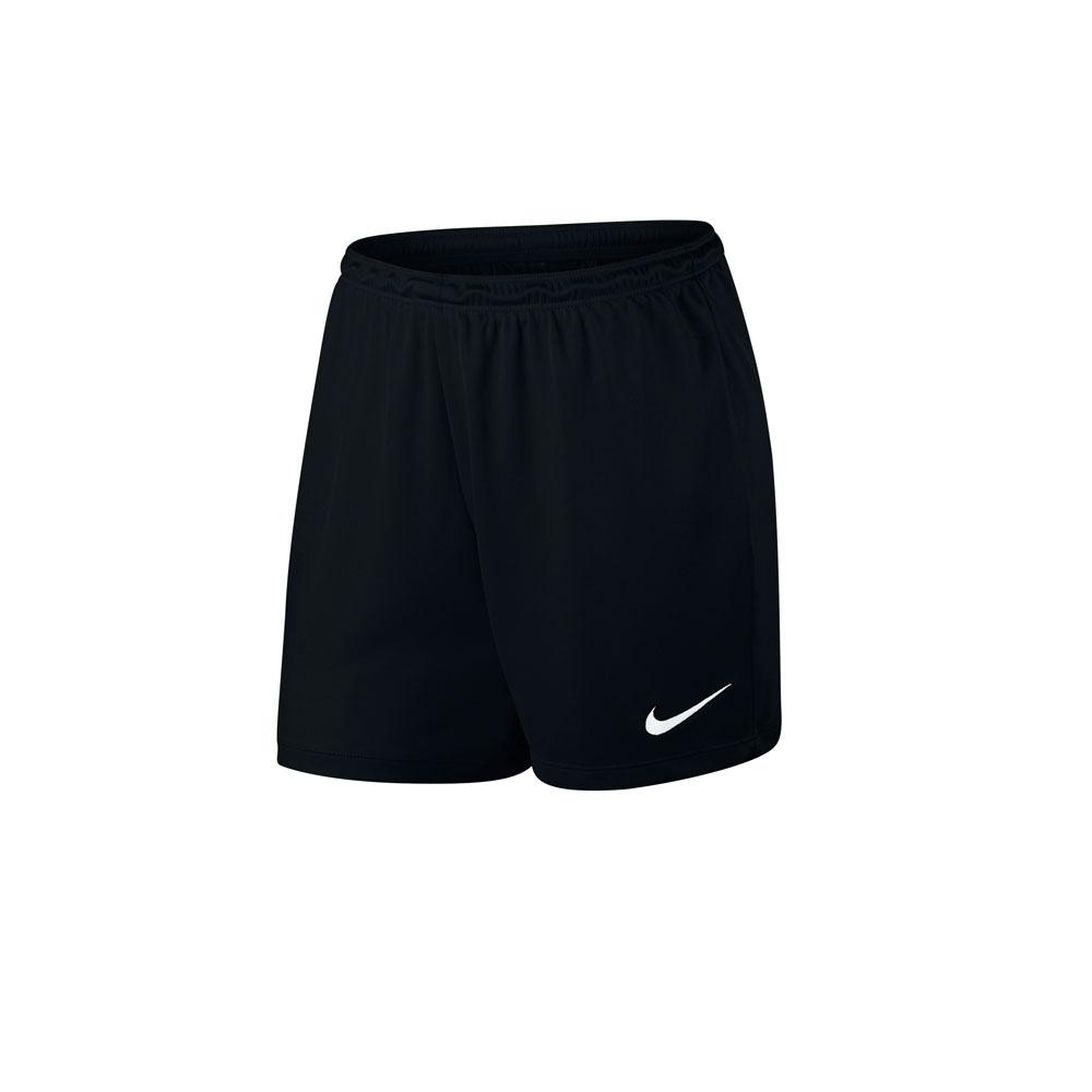 Nike Women's Park II Soccer Shorts (White)