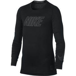 NIKE PRO YOUTH CREW LS (1)