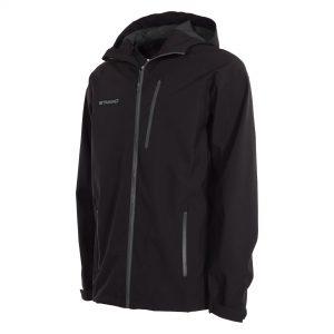 centro-primo-2-layer-jacket-black
