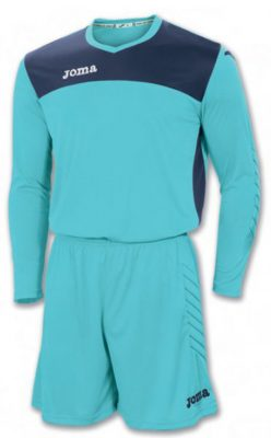 Goalkeeper Set Area IV Tshirt & Short