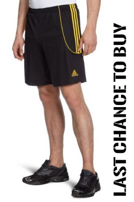 100 Quality Guarantee Adidas Short Squadra Ii M Inner Slip 742141 Xl Black Yellow Xl Sale Online UK