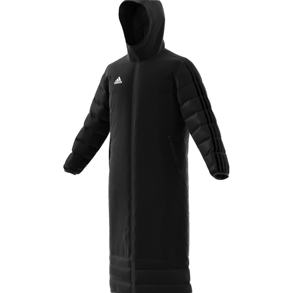 best sneakers f2cf2 c1755 Adidas Jackets 18 Winter Coat