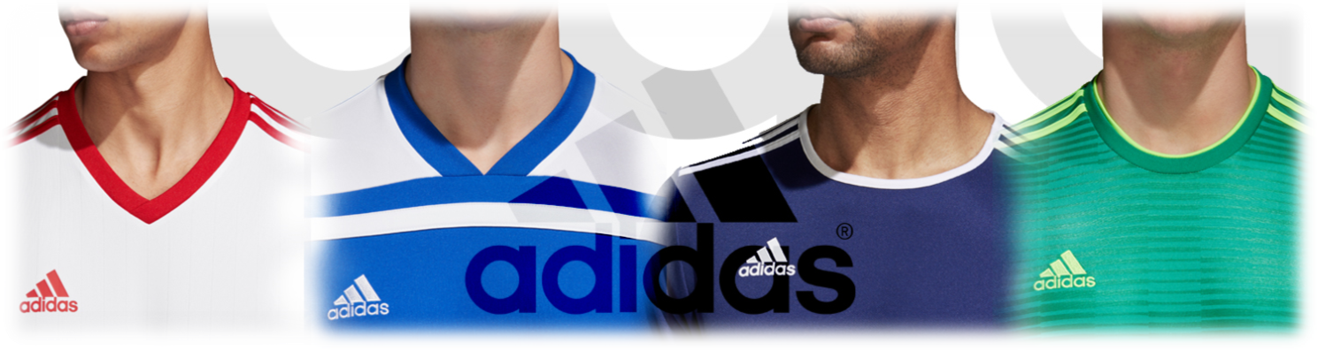 627f672a2 Adidas 18: Jerseys designed to deliver performance | Soccer Direct FC