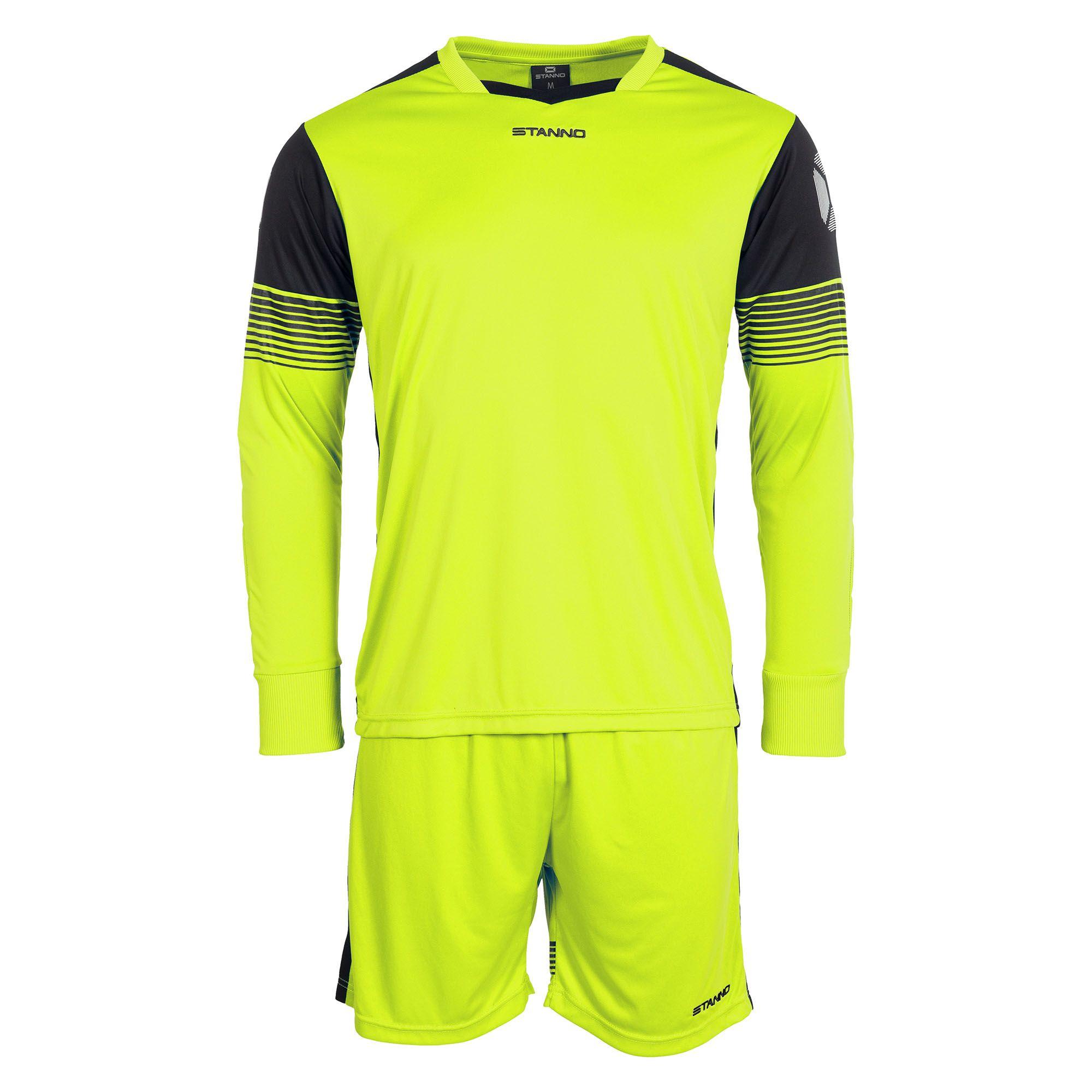 Stanno Goalkeeper