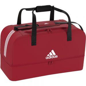 1e8bd1cfc0 adidas Tiro Duffelbag with Bottom Compartment