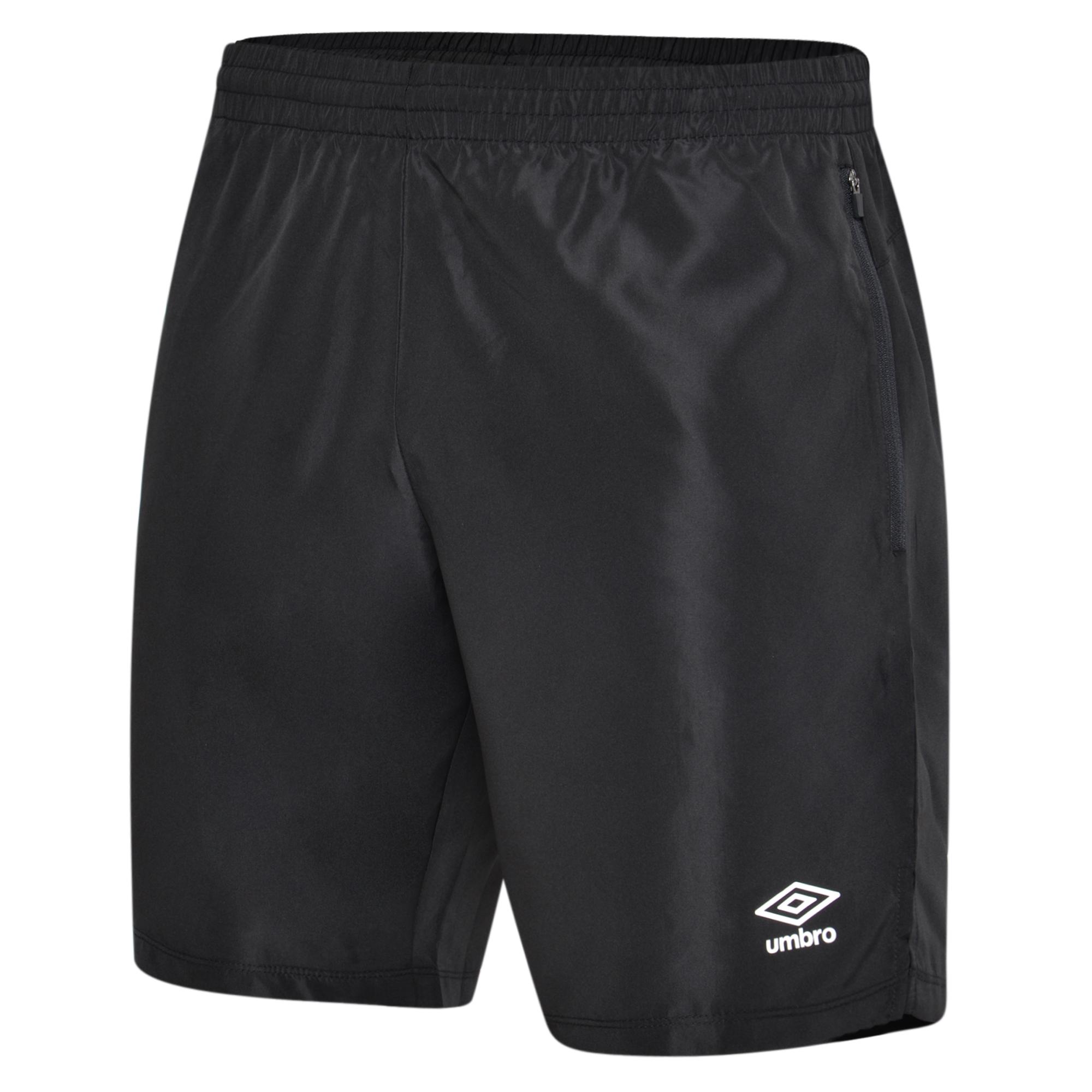 youth umbro shorts